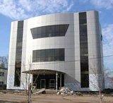 композиционные фасадные системы г.Шелехов