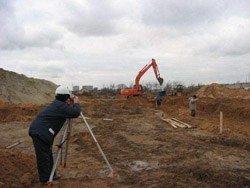 Земляные работы в Шелехове и устройство фундамента
